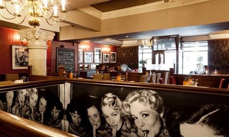 Dine At The Top Italian Restaurant In Dublin City Centre - Toscana Restaurant   Toscana City Centre Bookmarks   Scoop.it