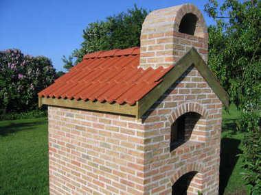 VillaGok brick oven | Husligt | Scoop.it