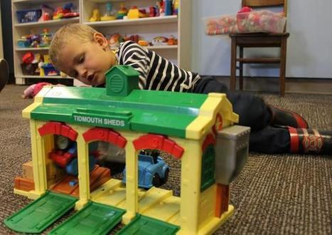 How a Denver Toy Library Has Helped Kids Share for 35 Years | Peer2Politics | Scoop.it