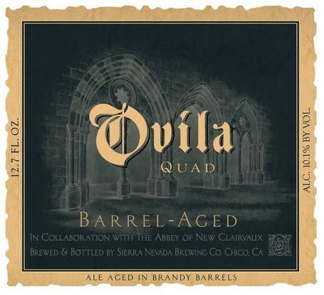Sierra Nevada re-tooling Ovila series in 2013 | Craft Brew Review | Scoop.it