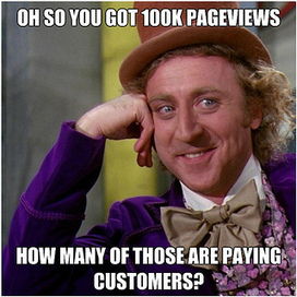 10 Lessons from a 100k Pageview Post | Public Relations & Social Media Insight | Scoop.it
