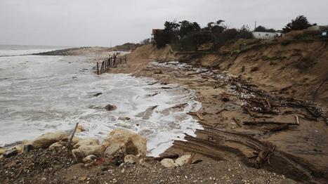 Le niveau des mers monte plus vite que ce que l'on pensait | Toxique, soyons vigilant ! | Scoop.it