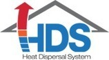 Energy Saving Commercial Roof Ventilation System - Australian Products | Radical Heat Dispersal System through Thermostatically Controlled Roof Ventilation | Scoop.it