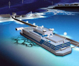 Russia hopes to have a floating nuclear power plant in operation by 2016 | leapmind | Scoop.it