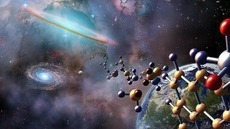 ¿Venimos de otra galaxia? | vulbus incognita StarBase (VISB) | Scoop.it