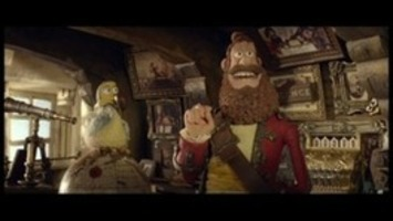 Aardman celebrate a great week for animation - ITV News | Machinimania | Scoop.it