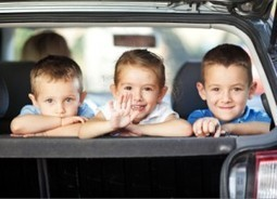 70+ Tips and Tricks for Special Needs Road Trips | Friendship Circle -- Special Needs Blog | Free App of the day | Scoop.it
