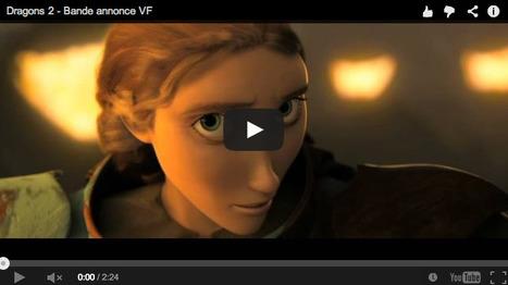Tapis rouge pour les films d'animation à Cannes | Animation 2D et 3D | Scoop.it