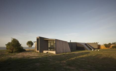 Beached House / BKK Architects | CRAW | Scoop.it
