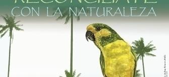 Convocatoria Ornitólogo   ProAves Colombia   San Vicente de Chucurí Santader     Uso inteligente de las herramientas TIC   Scoop.it