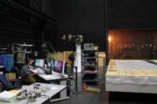 NRL brings inertia of space to robotics research | Post-Sapiens, les êtres technologiques | Scoop.it