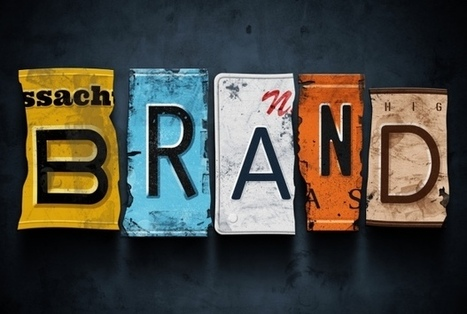 'Brand' New Year: 5 Ways to Better Your Personal Brand in 2014 - BusinessNewsDaily | Marketing strategies for growing your business & your personal brand | Scoop.it