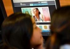 High-tech classrooms reviving Aboriginal languages | Noongar Language | Scoop.it