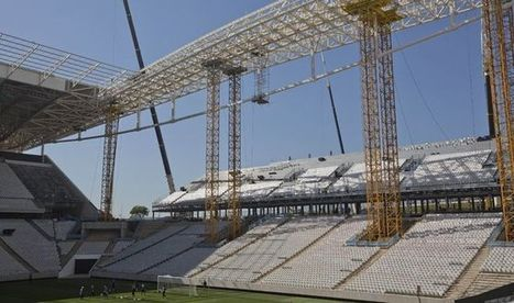 World Cup 2014: Safety Features To Be Added To Sao Paulo Stadium After ... - Fox News Latino | Brazil Travel | Scoop.it