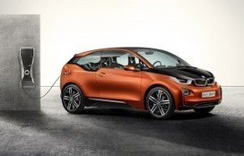 Six New Plug-In Electric Cars Coming For 2014 | Automotive Development | Scoop.it