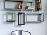 Contemporary Bookcases and Shelving Design | Designing Interiors | Scoop.it