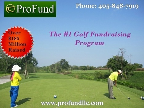 Searching for the Best Fundraising Ideas? Hire Us   Golf tournement fundraiser   Scoop.it