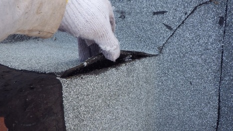 Edmonton Roof Ice Dams   GENERAL ROOFING SYSTEMS CANADA (GRS)   Edmonton Roof Snow Removal   Scoop.it