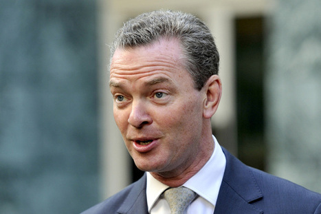 Pyne gives universities good news, bad news and no news | Tertiary education landscapes | Scoop.it