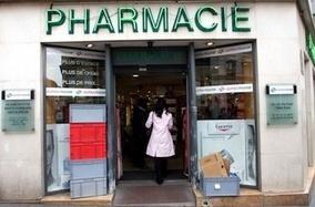 E-cigarette : l'Ordre dénonce les ventes illégales en pharmacie - Le Nouvel Observateur | Pharmajb | Scoop.it