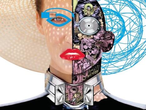 Las paradojas de las tecno-utopías – Habitaciones de cristal | El rincón de mferna | Scoop.it