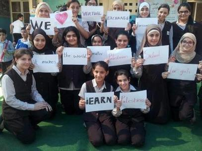 Let's Make International Education for Everyone   iEARN in Action   Scoop.it