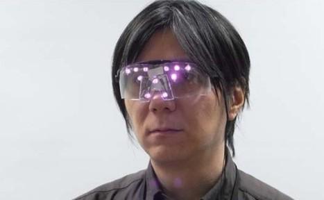 Investigadores japoneses crean unas gafas para evitar los sistemas de reconocimiento facial | Tecnología 2012 | SISTEMAS | Scoop.it