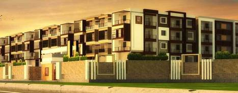 Flats in Sarjapur, 3BHK Flats for sale in Sarjapur,Bangalore East | realtycompass.com | Scoop.it