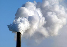 CO2 emissions up 45 percent in two decades | Human Beings and Their War With the Earth | Scoop.it