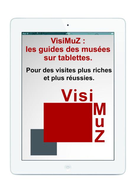 Les chefs-d'œuvre des beaux-arts et les guides VisiMuZ - Le Blog de VisiMuZ | VisiMuZ : les guides des musées sur tablettes | Scoop.it