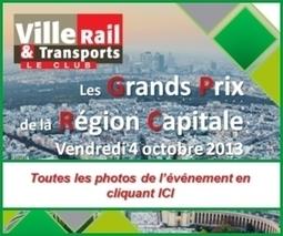 Transport urbain : l'UTP sonne l'alerte   Ville, Rail & Transports   senscommuns   Scoop.it
