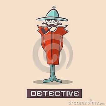 Parlez moi de vous: Un métier original : détective privé | Prospective et perspectives métiers | Scoop.it