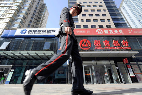 Loan Practices of China's Banks Raising Concern | Sustain Our Earth | Scoop.it