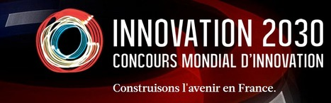 Concours innovation 2030 | Toulouse networks | Scoop.it