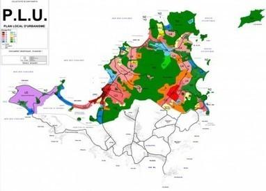 De nombreux résidents de Saint-Martin main dans la main dès le 1er octobre contre le projet de PLU ? Info ou Intox ? | Les infos de SXMINFO.FR | Scoop.it