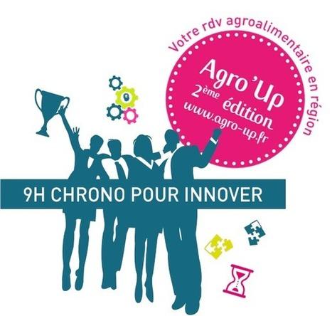 Agro'up - Certia Interface | ADICODE & Co | Scoop.it
