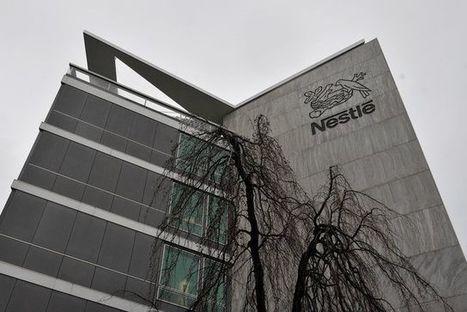 Nestlé acquiert une part minoritaire de l'américain Accera | Actualité de l'Industrie Agroalimentaire | agro-media.fr | Scoop.it