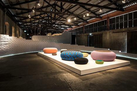 Les pods tissé Nike | Artibazar- blog mobilier design. | Récup Création | Scoop.it