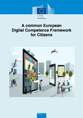 Omvärldsbloggen » Blog Archive » DIGCOMP – EU:s ramverk för digital kompetens | Skolperspektiv, ett nyhetsflöde om skolan. | Scoop.it