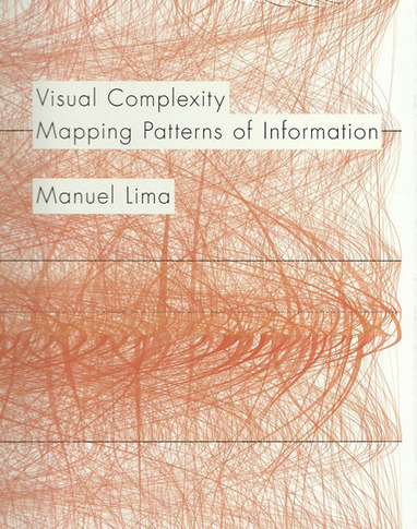 Visual Complexity: Mapping Patterns of Information | Social Foraging | Scoop.it