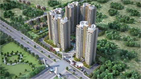 Ramprastha Primera Sector 37D Gurgaon - NO EMI till september 2017 | Ramprastha Primera, Sector 37D, Gurgaon II Subvention Scheme | Scoop.it
