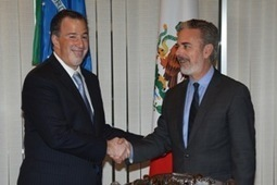 Mexico Aims to Boost Trade with Brazil without Free-Trade Pacts - Latin American Herald Tribune | Brazil And Mexico | Scoop.it