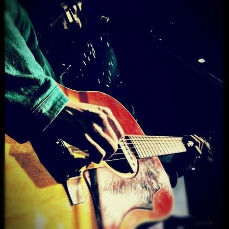 The Gig by appleman_jp #MobilePhotography   MobilePhotography   Scoop.it