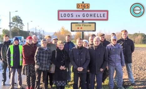 Loos-En-Gohelle, une ville hors du commun   Age...   Vers un projet de territoire durable et implicant   Scoop.it