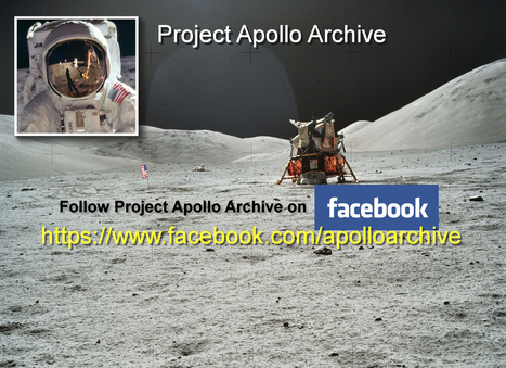Project Apollo Archive   Astronomy food for dreams   Scoop.it