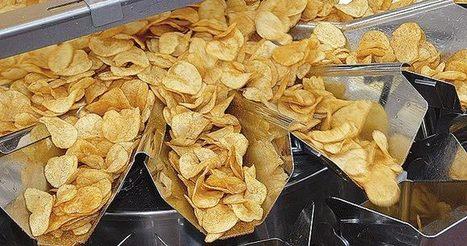 Ishida mejora el pesado y embolsado de Crisp Premium | Innovaciones y nuevos productos en la industria alimentaria | Scoop.it