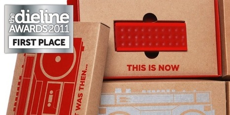 The Dieline's Top 100 Package Designs of 2011 - The Dieline: The World's #1 Package Design Website - | CRAW | Scoop.it