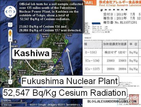 Japan To Use 1,500 Tons Of Sewage Too Radioactive To Bury As Soil For Gardening   Garden Designer   Scoop.it