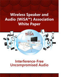 Understanding How High Definition Wireless Audio Systems Work - CE Pro White Papers | DIY Home Theater | Scoop.it