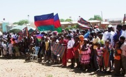 Namibia: Tourism Contributes Directly to Poverty Alleviation, Economic Development | Global Women Empowerment | Scoop.it